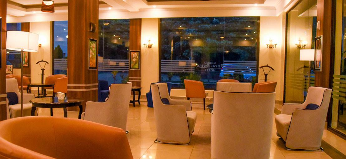 Luxury & World-class Hospitality in Kisumu awaits
