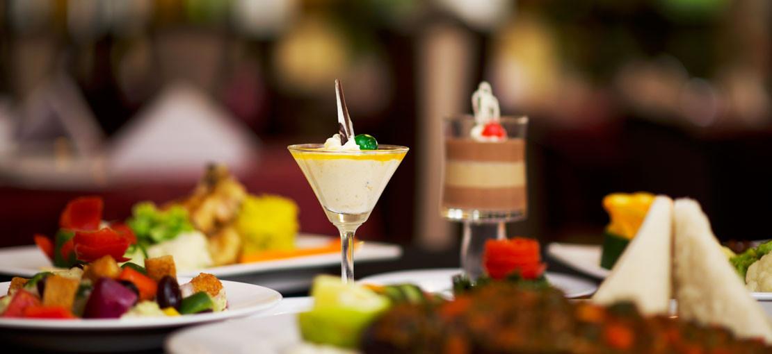 Fine Dining in Kisumu, featuring World Cuisine