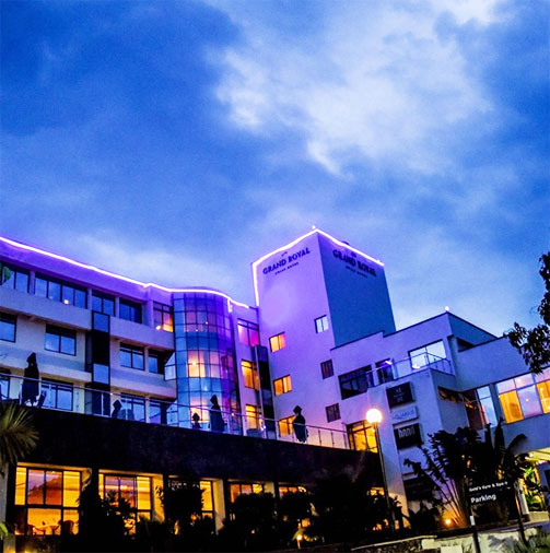 The best business hotel in Kisumu